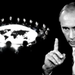 Vladimir Putin: 'Dark Forces' Are Conspiring To Bring Down US-Russia Relations