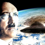 The Nazis Mapped Discovered Entrances To Inner Earth