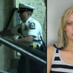 Adult Movies Actress Stormy Daniels Arrested For Human Trafficking Investigation