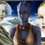 MARIA ORSIC, THE VRIL LINK TO ET's & NAZI UFOs