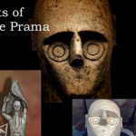 Giants Of Monte Prama: Mysterious Ancient Statues With Unearthly Eyes