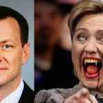 Ex-FBI Agent Peter Strzok Removed Incriminating Clinton Emails During FBI Probe