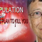 The Dark Plan Of Bill Gates Mass Vaccination & Depopulation Agenda