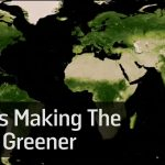 Study Shows Rising CO2 Levels Are Producing 'Miracle' Re-Greening Effects Across the Planet
