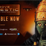 Above Majestic: Implications of a Secret Space Program NOW AVAILABLE!