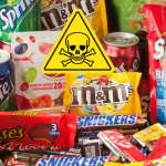 This Ingredient Found In Common Foods Is Really Toxic For Humans