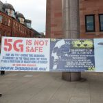 UK's First Court Case Against 5G Won By The People