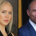 Hollywood Actress Accuses  Creepy Porn Lawyer Michael Avenatti Of Beating Her
