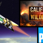 Were The California Wildfires Caused By Space Solar Energy Weapons ?