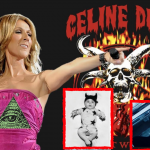 Celine Dion Launches Luciferian, Gender Neutral, Clothing Line With Pedophilia And Satanic Messages