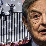 George Soros Lawyers Caught Helping Caravan Migrants Gain Entry Into America