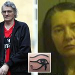 Satanic Cult in a Quiet UK Village, Trafficked and Raped Childrens