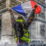 French Revolution: Macron's On The Edge As Yellow Vests Prepare To Storm The Bastille