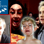 Shocking Testimony: 'My Ex-Husband Did Child Pornography For The Clinton Fondation