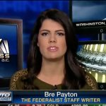 Bre Payton, The Journalist Who Exposed Mueller Wiping Anti-Trump Texts Found Dead
