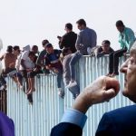 Hillary Clinton & George Soros Are Suing President Trump to Stop His 'Racist Border Wall'