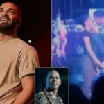 Drake Caught Groping An Underage Girl On Stage
