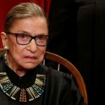 Ruth Bader Ginsburg on Deathbed with Pneumonia
