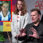 The Shocking Hampstead, UK, Satanic Cult Cover-Up: Childrens Exposing Pedophile/Satanic Cult