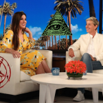 Sickening: Sandra Bullock Reveals She Uses The Foreskin Of Babies To Look Younger