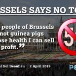 Brussels Bans 5G Technology Due to Health Effects