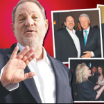 Harvey Weinstein's Attorney Accused of Sex Trafficking Kids for Bill Clinton Pal Jeffrey Epstein