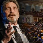 John McAfee Threatens To Expose Dozens of Corrupt US Politicians & CIA Agents