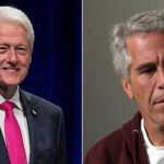 Bill Clinton Invited Epstein to The White House Multiple Times Back In The 90's