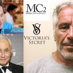 French Modeling Agency Accused Of Providing Underage Girls To Jeffrey Epstein