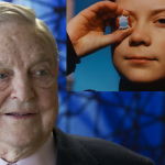 Greta Thunderberg Connection To Bill Gates and George Soros