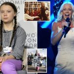 "Greta Thunberg's Mother: ""We All Sell Our Souls to the Devil"""