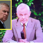 Johnny Carson Said Prince Andrew Was a Pedophile On Live Tv back in 1984