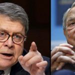 "AG Barr Accuses Soros of Subverting U.S. Legal System and Causing ""Increase in Violent Crime"""