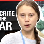 VIDEO: Greta Thunberg's Car Full Of Plastic Bottles and Trash!