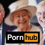 Royal Family Website Caught Linking Users To PORN Site With Click Throughs To 'Incest Porn'