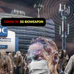 5G BIOWEAPON ? Covid-19 Patients Reporting Fizzing Sensation Under The Skin