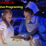 The 2012 London Olympics Ceremony Was a SATANIC COVID-19 PREDICTIVE PROGRAMMING RITUAL