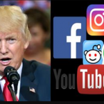 POTUS To Sign Executive Order That Will End Unconstitutional Big Tech Censorship