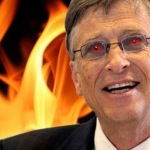 Bill Gates Admits He's 'Taking GMOs and Injecting Them Into Little Kid's Arms' In Shock Video