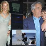 British Aristocrat Who Flew Epstein's 'Lolita Express' 32 Times Quits Child Protection Charity