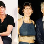 Ghislaine Maxwell's 'Secret Stash of Sex Tapes' Implicate Elite Pedophiles, Says Former Friend