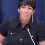 Ghislaine Maxwell Has Footage of 'Two Prominent US Politicians Having Sex With Minors', Says Former ...