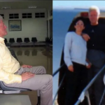 Leaked Pics Show Bill Clinton Receiving 'Massage' From Epstein's Sex Slave