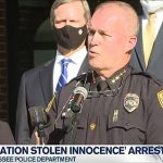 Operation Stolen Innocence: 178 Pedophiles and Human Traffickers Arrested in Florida