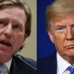 President Trump Fires Director of Cybersecurity Chris Krebs For Highly Inaccurate Claim 2020 Electio...