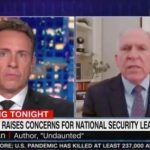 The Swamp In Panic: Former CIA Director 'Concerned' What Trump Might do in the Next 70 Days, Calls F...