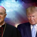 Former Vatican Archbishop Sends Letter To President Trump Warning About  The Great Reset