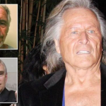 Pedophile Peter Nygard, the Canadian Epstein, Arrested for Child Sex Trafficking