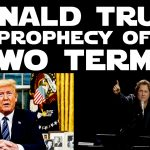 Here's What Kim Clement Prophesied over President Trump