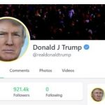 Gab CEO Defies Tech Tyrants – Restores ALL of President Trump's Tweets from Twitter